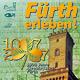 Die Innenstadtfreunde Fürth e .V. und die Vision Fürth e .V. haben einen Einkaufsführer für das Jubiläumsjahr 2007 aufgelegt.