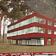Die Besiedelung des Golfparks Fürth macht zügige Fortschritte. Das Nürnberger Planungsbüro für Haustechnik Schredl errichtet den ersten Neubau.
