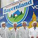 Rund 8000 Tonnen Emmentaler verlassen jährlich die Fürther Käserei. Die Bayernland eG investierte kräftig in den Standort am Hafen.