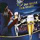 Tucher investiert 20 Millionen und baut im Gewerbepark Süd die modernste Brauerei Deutschlands.