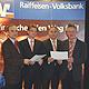 Mit einem zinsvergünstigten Sonderkreditprogramm in Höhe von 15 Millionen Euro möchte die Raiffeisenbank Fürth die regionale Wirtschaft stärken.