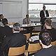 Informationen und Beratungsangebote rund um das Thema Existenzgründung standen bei den Fürther Gründertagen auf dem Programm.