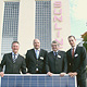 Erfreuliche Nachricht für die 55 Beschäftigten der Sunline AG: Das insolvente Solarunternehmen hat einen neuen Investor gefunden.