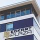 Die Vermarktung der Eckart-Plaza in der Südstadt geht voran. Dieser Tage hat ein großer REWE-Markt eröffnet.