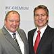 Christian Bühler, Geschäftsführer der Mittelstands- Invest Dr. Bühler GmbH, tritt die Nachfolge von Konsul Gert Rohrseitz als Vorsitzender an.
