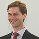 Den mit 4000 Euro dotierten Ludwig-Erhard-Preis hat in diesem Jahr Robert Münscher erhalten.