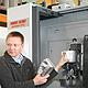 Firma LOEW Präzisionsteile GmbH behauptet sich mit Erfolg auf dem Markt und hat Wirtschaftskrise überstanden.