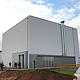Die Wissenschaftsstadt Fürth macht ihrem Titel weiter alle Ehre – die neue Testhalle des Fraunhoferinstituts wurde eingeweiht.