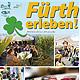 """Über 450 Innenstadtgeschäfte stellen sich in der neuesten Ausgabe des Einkaufsführers """"Fürth erleben 2011"""" vor."""