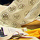 Die Firma RK Textil in Sack bietet hochwertige Textilien aus fairem Handel und biologischem Anbau.