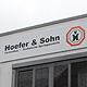 Der 1876 gegründete Kunststoffspezialist Hoefer & Sohn wird in der fünften Generation geführt und bekennt sich zum Standort.
