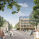 Stellungnahme der Stadt Fürth zum Bürgerbegehren gegen den neuen Einkaufsschwerpunkt in der Innenstadt.