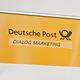 Das Customer Service Center der Deutschen Post beschäftigt rund 200 Mitarbeiterinnen und Mitarbeiter in der Uferstadt.