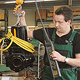 Der Pumpenhersteller Caprari,  einer der führenden Anbieter auf dem Weltmarkt, beliefert seine deutschen Kunden von Fürth aus.