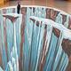 Bis Oktober zaubert Straßenmalerin Ella Mundt aus Bad Ems einmal im Monat ihre großformatigen Bilder aufs Innenstadtpflaster.