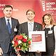 Das Fürther Unternehmen Special Event Service hat beim Gründerpreiswettbewerb der mittelfränkischen Sparkassen den dritten Preis erhalten.