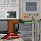 Das Unternehmen LPKF hat in seinen neuen Standort in Stadeln für den Bereich Kunststoffschweißen rund 14 Millionen Euro investiert.
