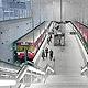 Eingebunden in eines der größten Verkehrsverbund-netze Deutschlands mit über 180 Mio. Fahrgästen im Jahr ist die U-Bahn zentrales Element des Fürther ÖPNV.