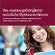 In Deutschland geborene Kinder ausländischer Eltern müssen sich zwischen dem 18. und 23. Lebensjahr für eine Staatsangehörigkeit entscheiden.