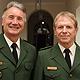 Peter Messing setzt als Nachfolger von Roman Fertinger dessen erfolgreiche Arbeit als neuer Fürther Polizeichef fort.