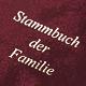 Das Standesamt Fürth bietet eine große Auswahl an Familienstammbüchern, um wichtige persönliche Dokumente geordnet aufzubewahren.