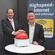 Einen schnellen und einfachen Zugriff auf das World Wide Web versprechen die neuen WLAN-Hotspots von Kabel Deutschland in der Innenstadt.