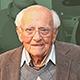 Das sind Termine, die auch ein OB nur selten hat: Thomas Jung konnte Josef Bengel zum 102. Geburts- tag gratulieren. Er ist damit der älteste Fürther.
