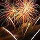 Feuerwerkskörper dürfen nur Silvester und Neujahr gezündet werden.
