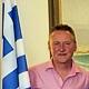 Eine Delegation des Fürther Stadtrats mit Oberbürgermeister Thomas Jung der griechischen Partnerstadt Xylokastro einen Besuch abgestattet.