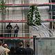Der 6,5-Millionen-Euro-Neubau feierte Richtfest. Eine Spendenkampagne soll die Finanzierungslücke schließen.