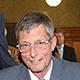 Referent Christoph Maier verabschiedet sich nach 38 Jahren Tätigkeit zum Wohl der Stadt in den Ruhestand.