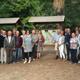 Knapp 30 Bürgerinnen und Bürger reisten in den Herbstferien gemeinsam in Fürths türkische Partnerstadt Marmaris.