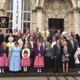 Anlässlich des 25-jährigen Jubiläums der Städtepartnerschaft war eine Fürther Delegation zu Besuch in Limoges.