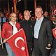 Auf eine rasche Normalisierung der deutsch-türkischen Beziehungen hoffen sowohl Fürther Stadtratsmitglieder und ihre türkischen Amtskollegen.