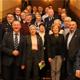 100 Jahre nach der Eingemeindung von Atzenhof und Unterfarrnbach hat OB Jung Vertreterinnen und Vertreter der beiden Stadtteile ins Rathaus geladen.