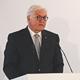Bundespräsident Frank-Walter Steinmeier hat als Ehrengast und Festredner das Ludwig-Erhard-Zentrums eingeweiht.