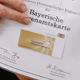Die Stadt Fürth hat wieder Ehrenamtskarten verliehen. Bereits 700 Fürtherinnen und Fürther kommen so in den Genuss von Vergünstigungen.