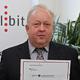 KommunalBIT stellt für die Stadt Fürth die IT-Landschaft und bietet einen hohen Standard an Sicherheit – das belegt ein renommiertes Zertifikat.