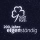 """Zum Stadtjubiläum """"200 Jahre eigenständig"""" hat die Stadt Fürth einen Film produziert, der die Schönheiten und Stärken der Kleeblattstadt zeigt."""
