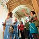 Der Tourismus in Fürth boomt, wie aktuelle Zahlen belegen. Vor allem bei Geschäfts- und Freizeitreisenden wird die Kleeblattstadt immer beliebter.