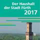 Ein Flyer zum städtischen Haushalt 2017 informiert komprimiert und übersichtlich über alle wichtigen Zahlen, Daten und Fakten.