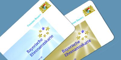 In Fürth und in ganz Bayern engagieren sich zahlreiche Frauen und Männer in unterschiedlichsten Gebieten freiwillig und ehrenamtlich. Sie leisten auf diese Weise einen unschätzbaren Beitrag für unsere Gesellschaft, denn ohne ihren Einsatz wäre ein funktionierendes Sozial- und Gemeinwesen gar nicht denkbar.<br><br>Um diese Menschen zu würdigen, hat der Freistaat die sogenannte Ehrenamtskarte eingeführt. Sie stellt ein Zeichen der Anerkennung dar und berechtigt Vergünstigungen in ganz Bayern, aber auch in der Kleeblattstadt, denn die Stadt Fürth hat sich der Initiative der Landesregierung gerne angeschlossen.