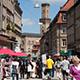 Im Herzen der Metropolregion ist Fürth weltoffen und modern. Werden Sie ein Teil davon!