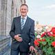 Bei der Kommunalwahl verzeichnete Oberbürger- meister Thomas Jung einen beeindruckenden Wahlsieg. Die SPD verlor die absolute Mehrheit im Stadtrat.