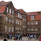 Mit Hilfe der Mittel aus dem Konjunkturpakets II konnte das Helene-Lange-Gymnasium (HLG) in Hinsicht auf den neuesten Stand gebracht werden.
