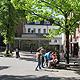 Das Jenaplan-Gymnasium bereichert die Fürther Schullandschaft, die Schülerzahl wächst kontinuierlich.