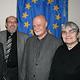 Hans Heidötting ist der neue Vorsitzende des Seniorenrates für die Wahlperiode 2011 bis 2013. Er löst Adi Meister ab.