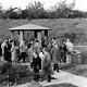 Das beliebte Idyll im Stadtpark wurde 1961 eingeweiht und gilt auch heute noch als beschauliche Oase.