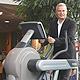 Unter dem Schwerpunkt Gesundheit und Wohlbefinden steht das Fitnessstudio im Fürthermare, das Ende Oktober öffnet.