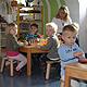 Die Nachfrage nach Betreuungsplätzen für Kinder ist nach wie vor hoch wie eine Bilanz zur Versorgungssituation zeigt.